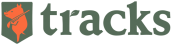 Tracksロゴ